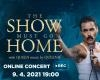 Queenie - The Show Must Go Home