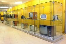 Od tamtamu k internetu - Technické muzeum v Brně