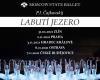 Moscow State Ballet  - LABUTÍ JEZERO