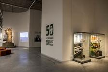 """Radegast a Národní zemědělské muzeum """"uvařily"""" virtuální prohlídku výstavy k půlstoletí nošovického pivovaru"""