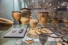 Pohledy do minulosti Plzeňského kraje: Archeologie - Západočeské muzeum v Plzni