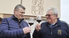 Víno z blízka: Luboš Oulehla – osobnost současného vinařství