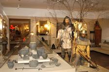 Dějiny regionu - Prácheňské muzeum v Písku