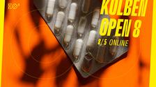Online Kolben Open 8