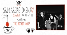 Srdcařské okénko s The Rocket Dogz v Rock Café