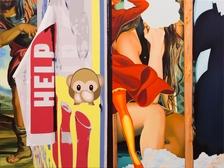 Pasta Oner: HalfTime v Galerii Ludvíka Kuby Poděbrady