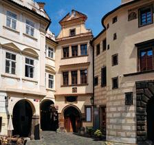 Znovuotevření Muzea města Prahy