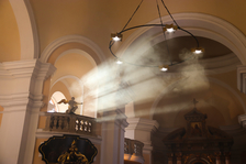 Oslavy 300. výročí blahořečení sv. Jana Nepomuckého