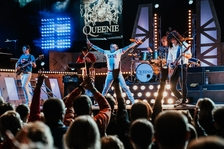 Queenie Universum Tour na Výstavišti v Praze