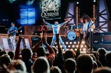 Queenie Universum Tour v Liberci