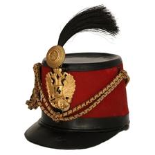 Výstava z názvem & Dámy a pánové, držte si klobouky!