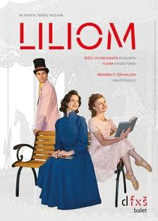 Liliom - Malé divadlo