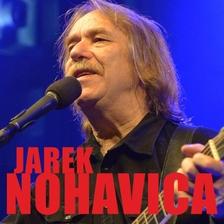 Jarek Nohavica v Letním kině Příbram