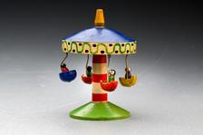 Otevření nových expozic hraček v Kamenici nad Lipou
