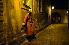 Za starými pověstmi českými na Vyšehrad
