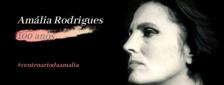 100 let od narození Amálie Rodrigues