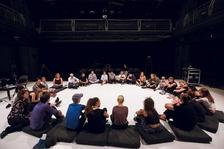 Mezinárodní letní škola divadla v sociálním kontextu 2021 - Divadlo Archa