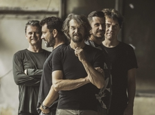 Dan Bárta & Illustratosphere – Zvířený prach tour - Divadlo Archa