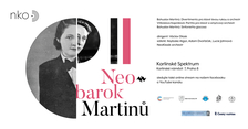NeoBarok Martinů