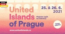 United Islands of Prague - Plujeme zpět na ostrovy!