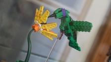 STAVEBNICE LEGO® - Světový fenomén