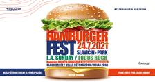 HamBurger Fest poprvé ve Slavičíně