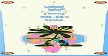 Lunchmeat festival přivází Lyru Pramuk nebo Helenu Hauff a vzkazuje: We see you dancin'!