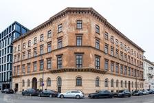 Festivalu Open House Praha v paláci Desfours