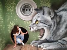 Muzeum fantastických iluzí Pavla Kožíška je úžasné místo pro děti i dospělé
