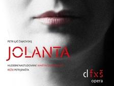 JOLANTA - Divadlo F. X. Šaldy v Liberci