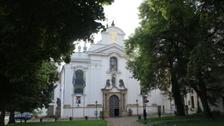 Astronomie za Rudolfa II. - Planetárium Praha