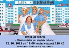 Travesti show – Nemocnice na pokraji zkázy