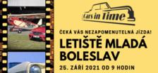 Letiště Mladá Boleslav