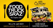 Food trucky na Čepkově podruhé