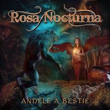 ROSA NOCTURNA + REBEL + DONOR - Vagon Club
