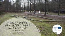 Mezinárodní den archeologie na Trocnově