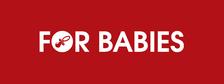 FOR BABIES 2021 - PVA EXPO PRAHA