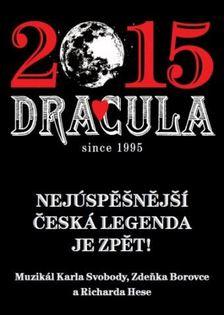 Dracula - Hudební divadlo Karlín