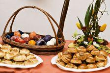 Velikonoce ve Ctěnicích - Jarní velikonoční dílny pro děti i dospělé